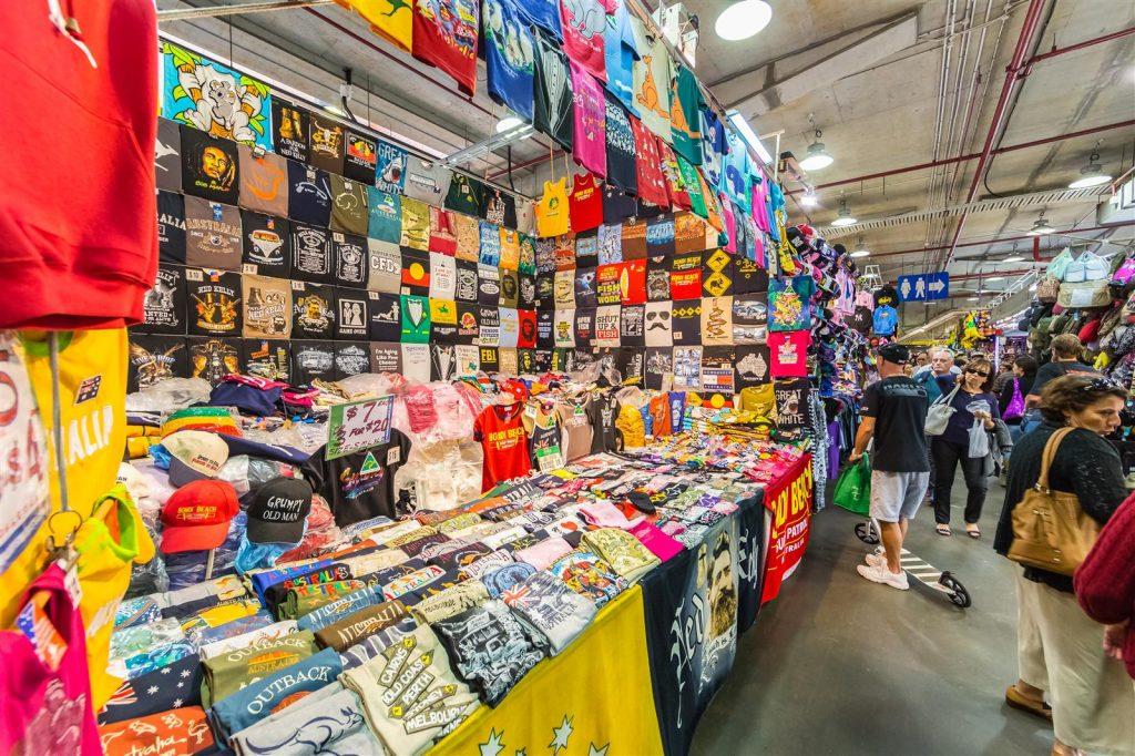 Sydney-Paddys-Markets