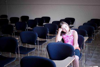 Tôi có nên bỏ học? – David S. Rose