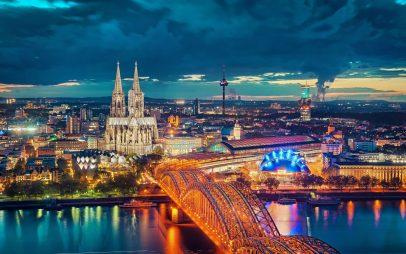 6 điều cần biết khi học đại học ở Đức
