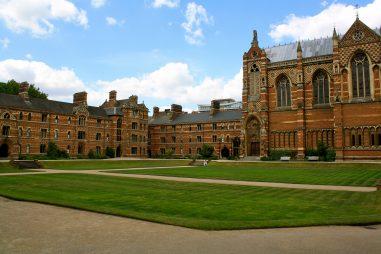 Học bổng MBA của Đại học Melbourne, Úc năm 2017