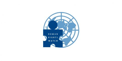 Học bổng Alan R. và Barbara D. Finberg làm việc cho Human Rights Watch