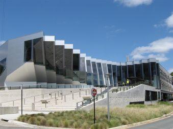 Học bổng Đại học Quốc gia Úc, Úc, 2017