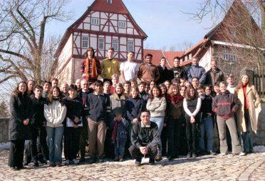 Học bổng trao đổi toàn phần bậc Tiến sĩ , Đức, 2017