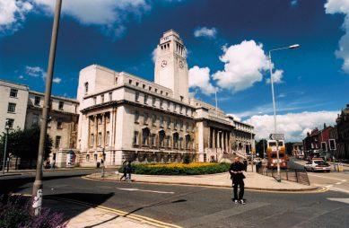 Học bổng xuất sắc khoa Kinh doanh, ĐH Leeds, Anh, 2017