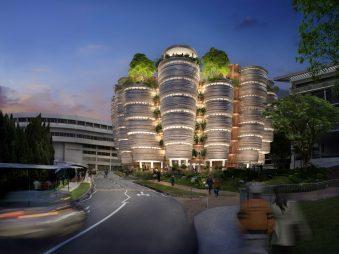 Học bổng của Đại học Công nghệ Nanyang, Singapore, 2017