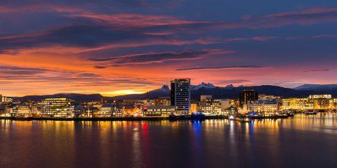 Du học Na Uy – Chuẩn bị tài chính
