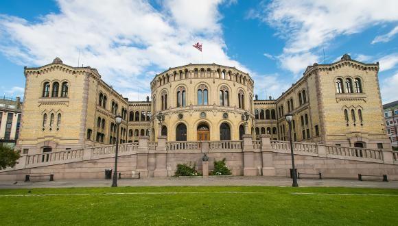Đại học Na Uy