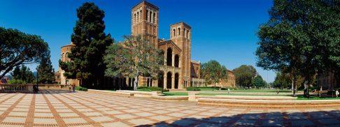 Học bổng Toán học bậc Đại học, ĐH California, LA, Mỹ, 2017
