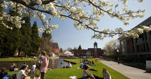 Học bổng chương trình MBA, ĐH Willamette, Mỹ, 2017