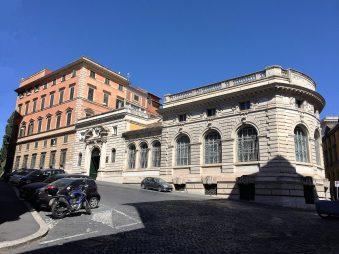 Học bổng nghiên cứu UNIDROIT, Ý, 2017