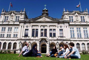 Học bổng báo chí, Wincott Foundation, ĐH Cardiff, Anh, 2017