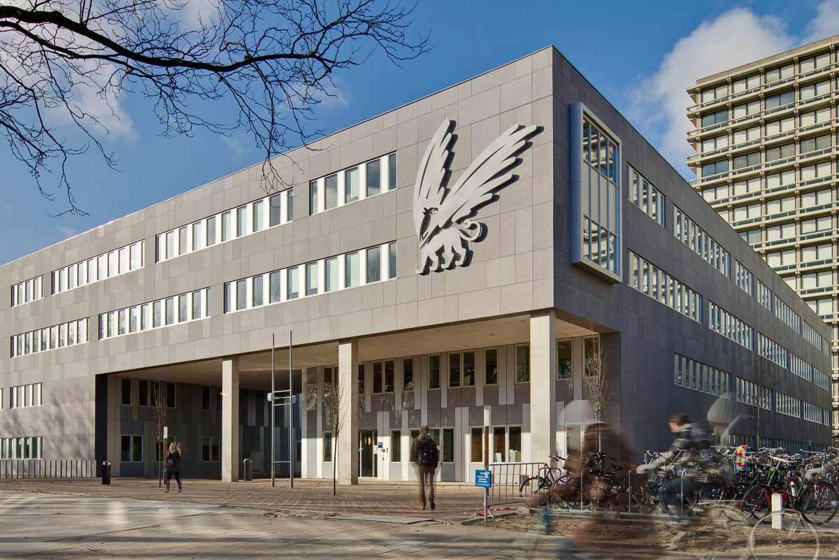 Học bổng toàn phần xuất sắc, Đại học Amsterdam, Hà Lan