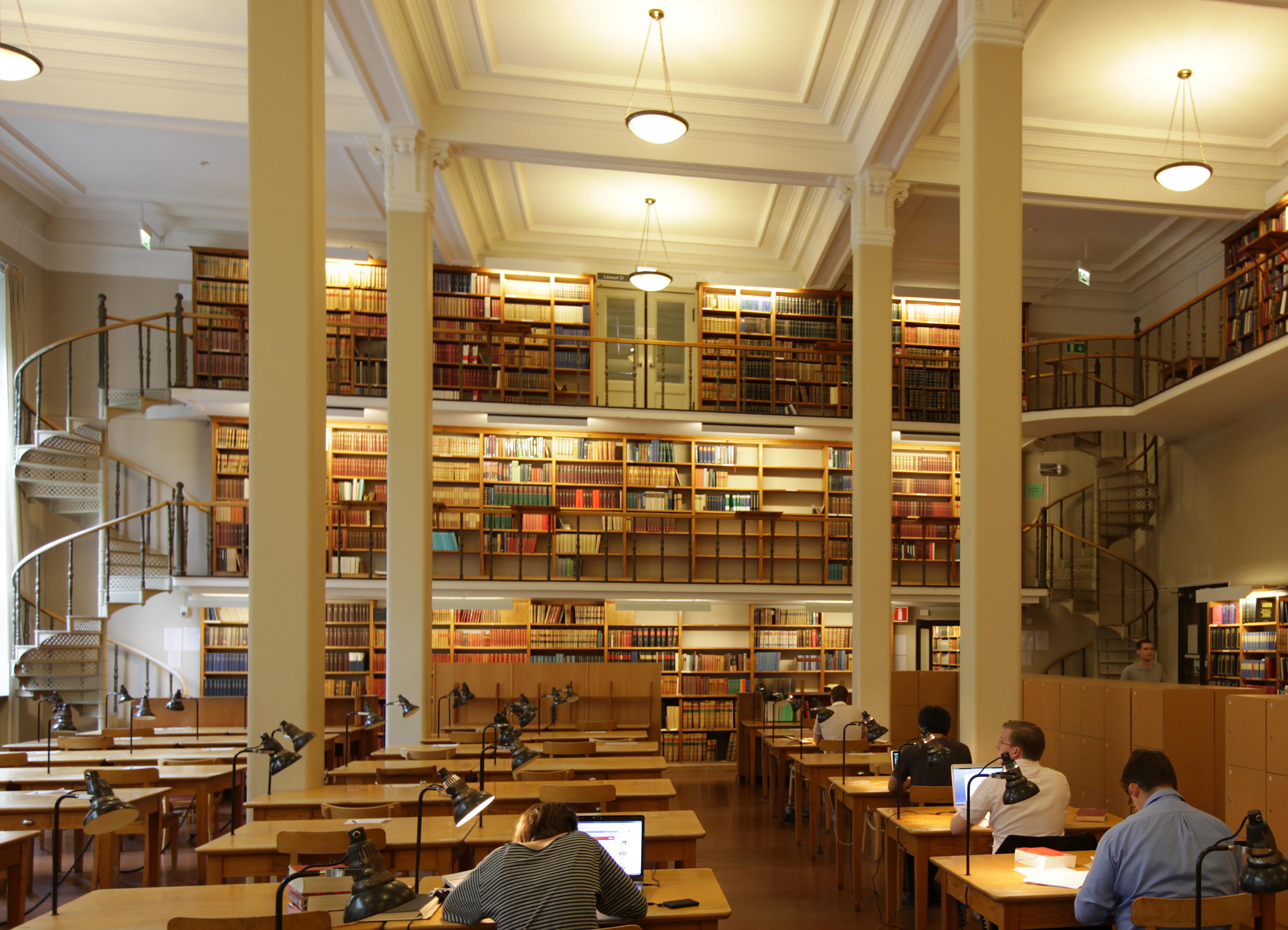 Học bổng IPK của Đại học Uppsala, Thụy Điển, 2017