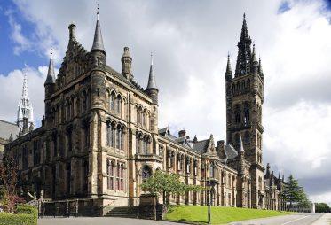 Học bổng Tiến sĩ LKAS, Đại học Glasgow, Anh, 2017-2018