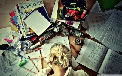 Những bước chuẩn bị cho việc apply học bổng (Phần 1)