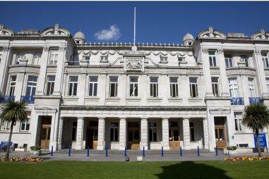Học bổng quốc tế tại Queen Mary, ĐH London, Anh, 2017-2018