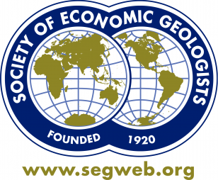 Học bổng ngắn hạn, Society of Economic Geologists Foundation, 2017