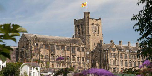 Học bổng tại Đại học Bangor, Anh, 2017-2018