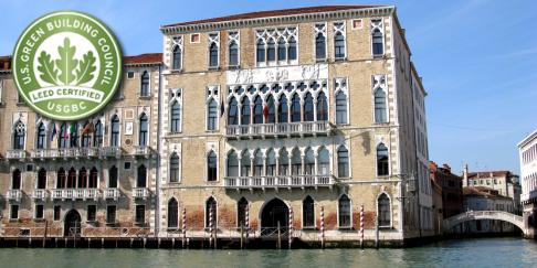 Học bổng 100% học phí, ĐH Ca's Foscari, Ý, 2017
