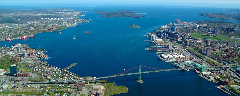 Bang Nova Scotia