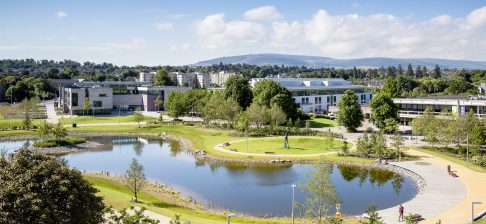 Học bổng MBA toàn thời gian, trường Smurfit, ĐH Dublin, Ireland, 2017
