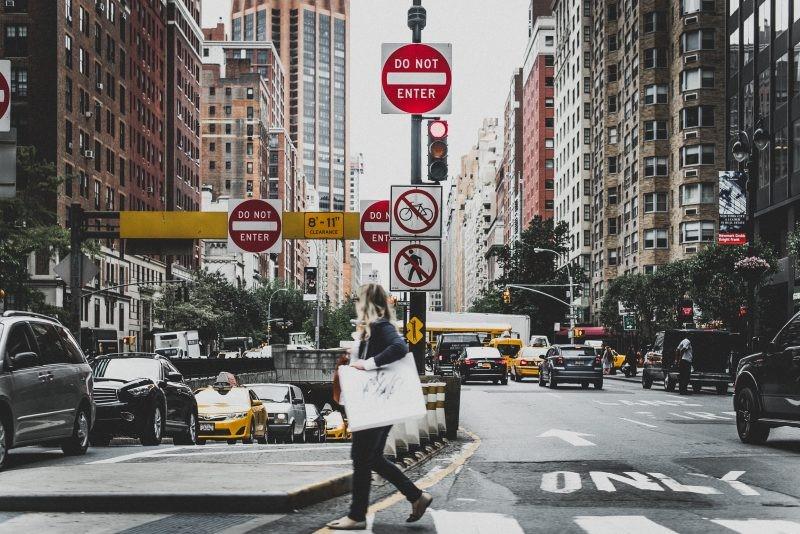 Điều gì làm nên sự tự tin của một New Yorker?