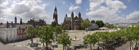 Học bổng của Đại học Maastricht, Hà Lan, 2017