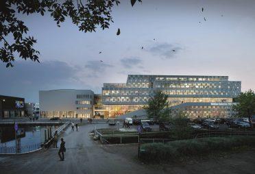 Học bổng Thạc sĩ toàn phần, ĐH Malardalen, Thụy Điển, 2017-2018