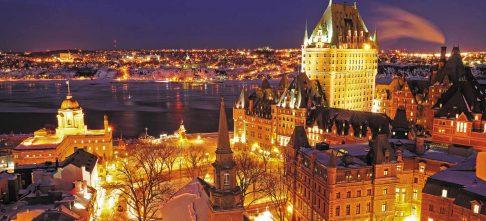 Du học và Định cư tại Canada sau 1,5 năm