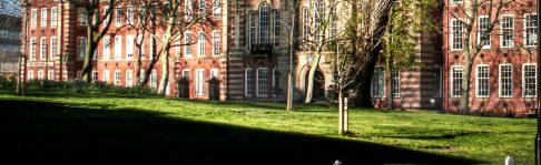 Học bổng Đại học và Thạc sĩ quốc tế, Đại học Sheffield Hallam, Anh, 2017