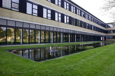 Học bổng nghiên cứu Tiến sĩ, Đại học Kỹ thuật Đan Mạch, 2017