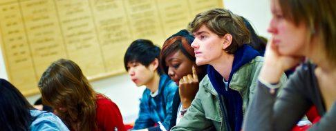 Du học sinh Mỹ ngành STEM gia tăng đột biến