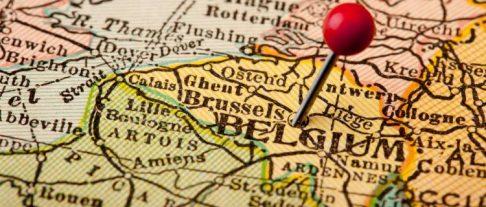 Chương trình Đào tạo Quốc tế dành cho các nước đang phát triển tại Bỉ, 2018-2019