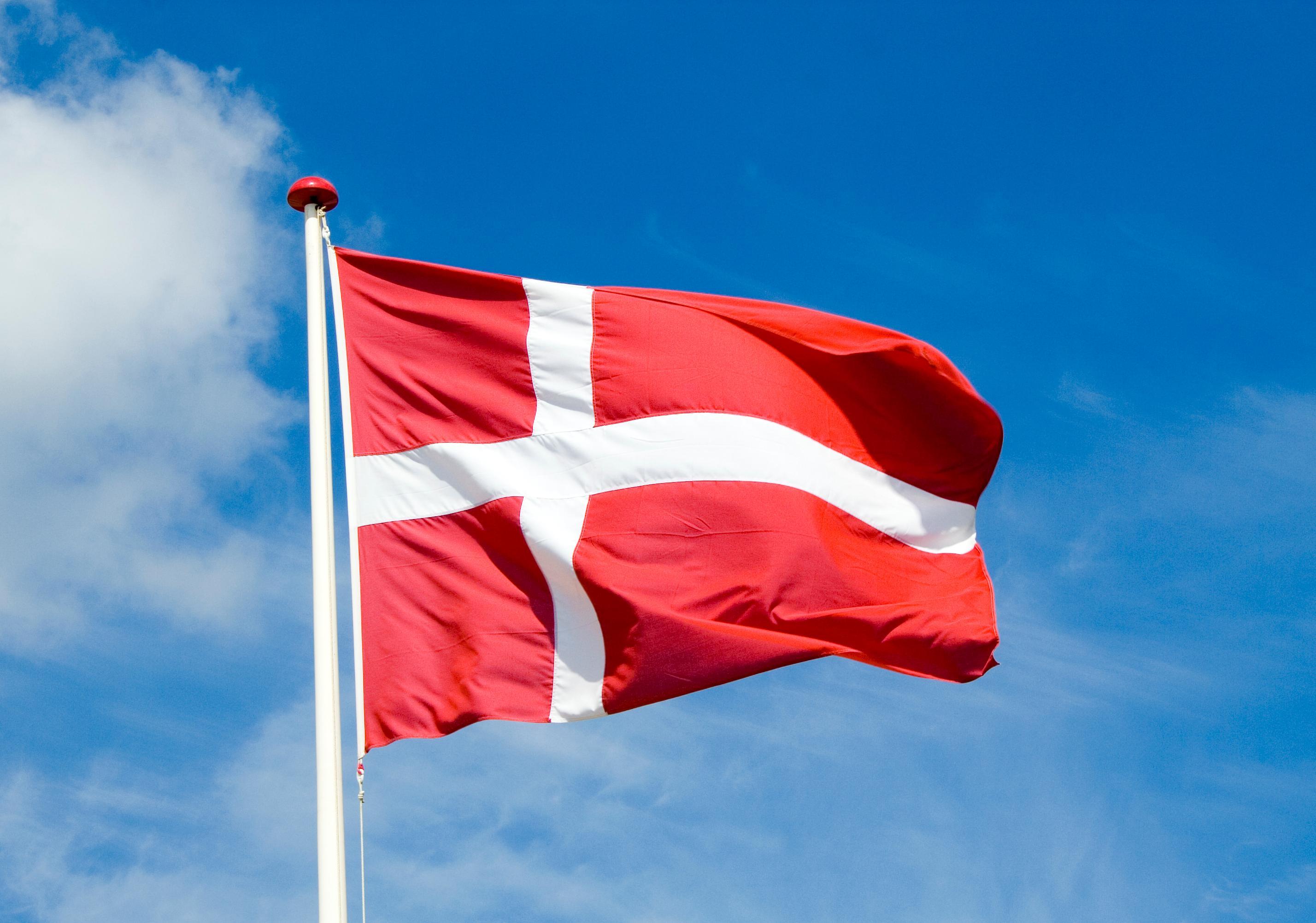 Học bổng của chính phủ, Đan Mạch, 2017
