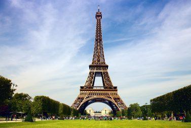 Học bổng chính phủ, Eiffel dành cho sinh viên quốc tế, Pháp, 2017