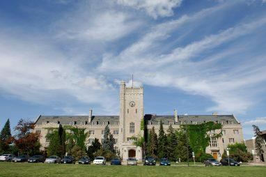 Học bổng ngắn hạn bậc sau tiến sĩ Mitacs Elevate, Đại học Guelph, Canada, 2017