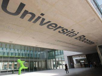 Giải thưởng tài năng 100% học phí sau Đại học, Đại học Bocconi, Ý, 2017