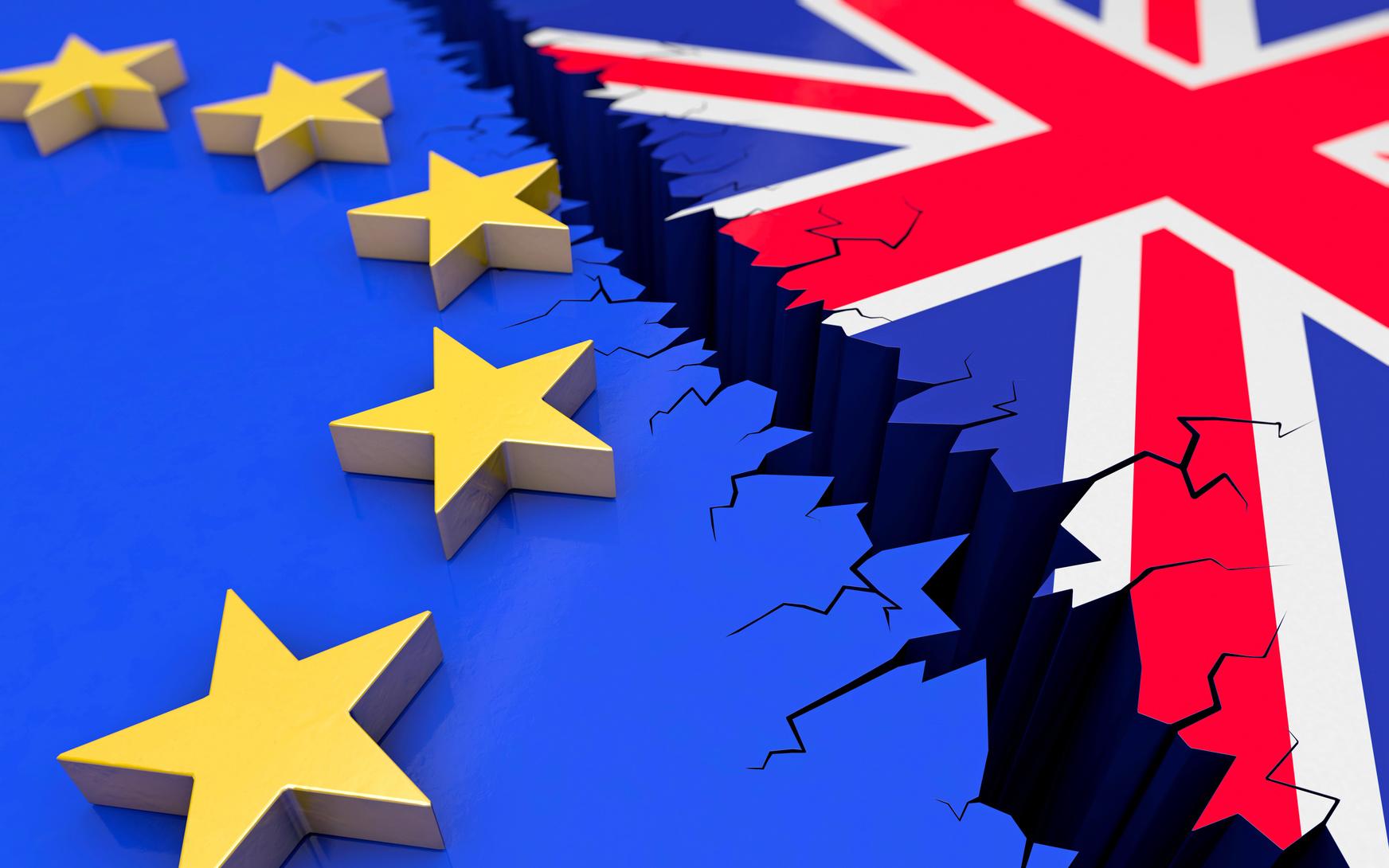 Anh có thể thiệt hại 2 tỉ Euro một năm sau Brexit