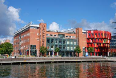 Học bổng IPOET 75% từ Đại học Kĩ thuật Chalmers, Thuỵ Điển, 2017