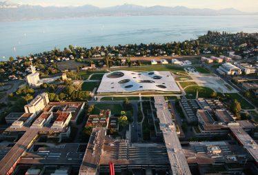 Học bổng Nghiên cứu sinh Ưu tú, Viện Công nghệ Liên bang Thụy sĩ, 2017