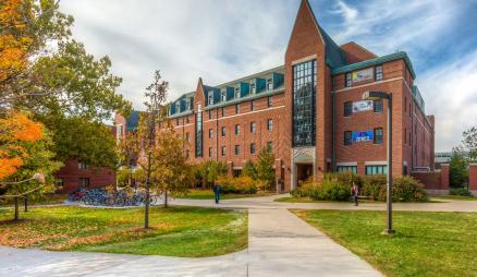 Học bổng dành cho sinh viên quốc tế, Đại học Iowa State, Mỹ, 2017