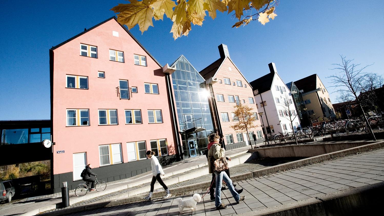 Học bổng miễn giảm học phí, ĐH Mid Sweden, Thụy Điển, 2017