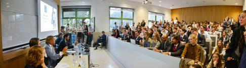 Học bổng Đại học Bocconi tại Ý dành cho sinh viên quốc tế, 2017-2018