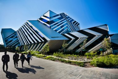 Học bổng tiến sĩ dành cho sinh viên quốc tế, Đại học Monash, Úc, 2017
