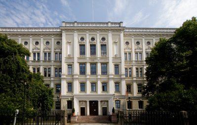 Học bổng của ĐH Khoa học ứng dụng Metropolia, Phần Lan, 2017