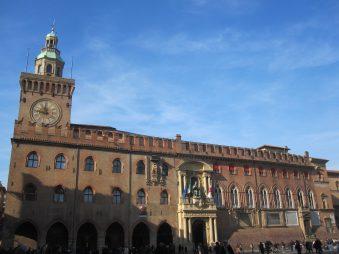 Tài trợ học tập cho sinh viên quốc tế, ĐH Bologna, Ý, 2017