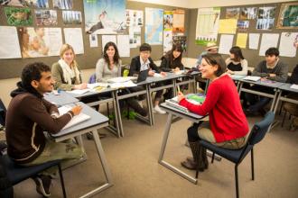 Giáo viên tại New Zealand được phép biên soạn giáo trình giảng dạy riêng