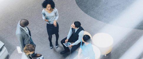 Du học MBA không cần GMAT?