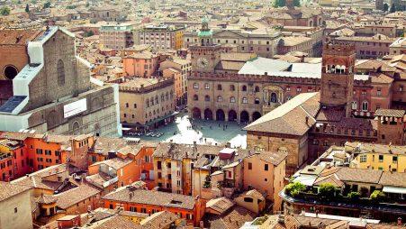 Học bổng dành cho sinh viên quốc tế, Đại học Bologna, Ý, 2017
