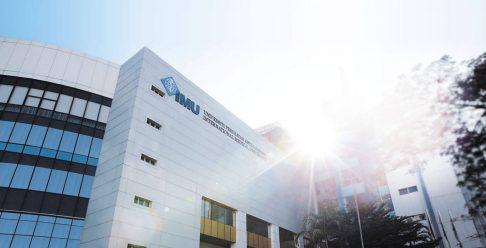 Học bổng của Đại học Y Quốc tế, Malaysia, 2017
